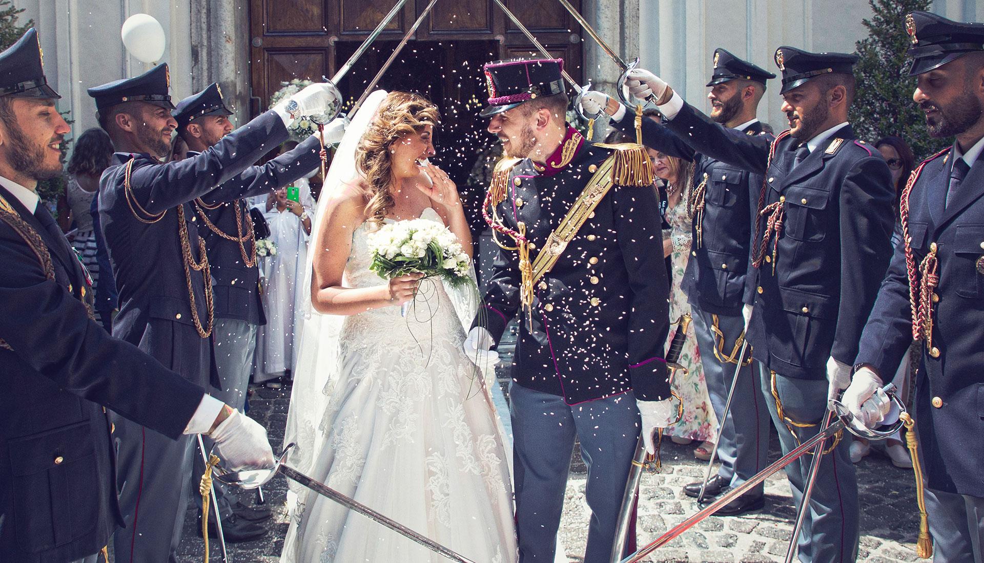 Matrimonio 7
