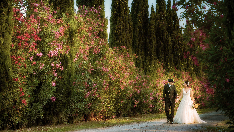Matrimonio 3
